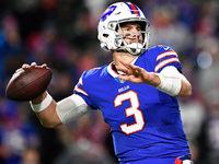 Derek Anderson diz a Bills que ele está se aposentando depois de 14 temporadas