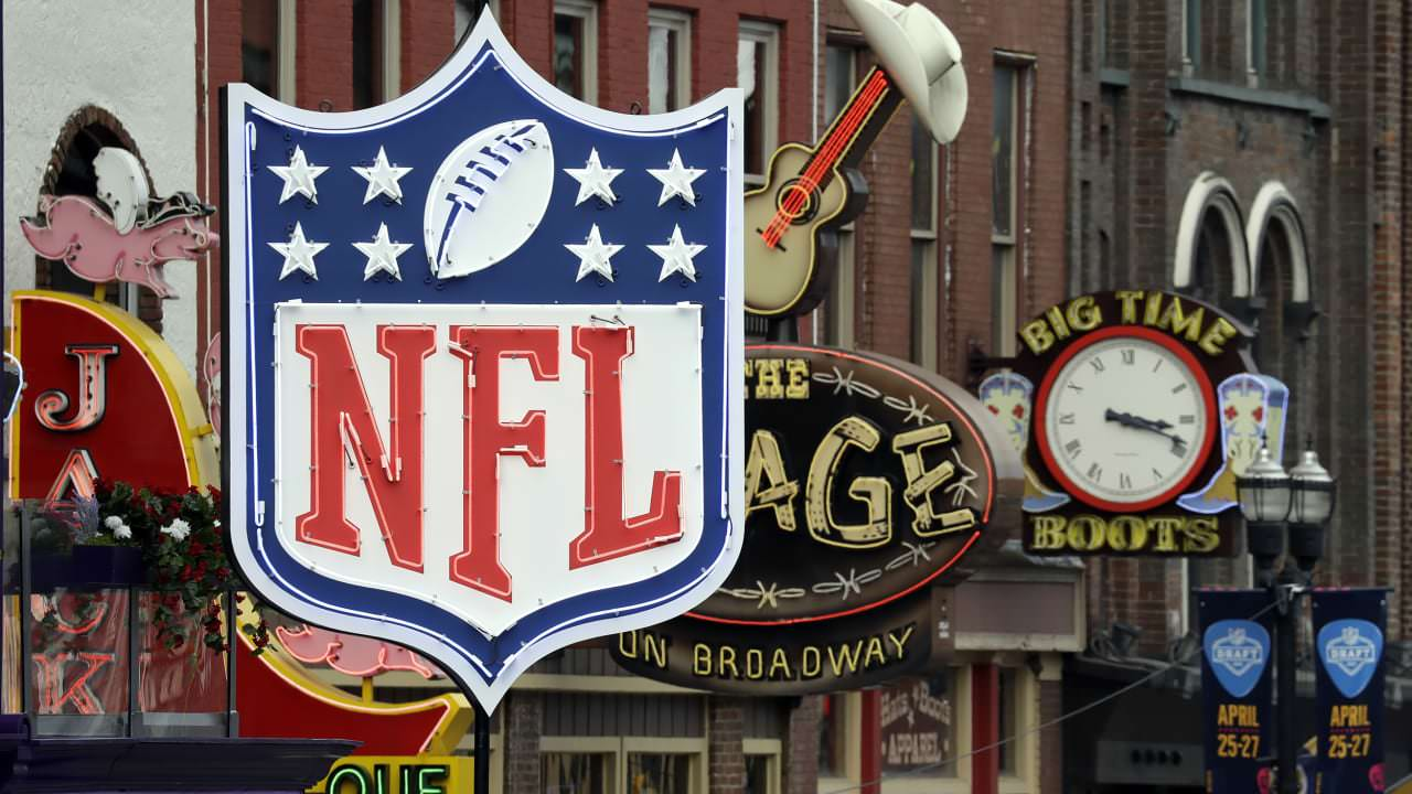 Don Banks '2019 NFL Mock Draft 4.0 – Patriots.com