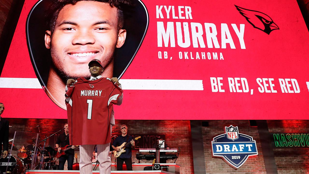 2019 NFL Draft Tracker: Um tweet para cada picareta da primeira rodada – Sportsnet.ca