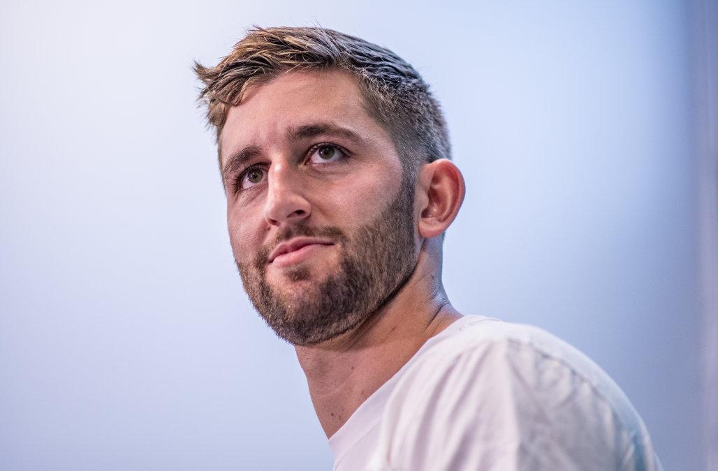 Josh Rosen: 'Meu coração realmente não acreditou' Cardeais esboçariam Kyler Murray – AOL