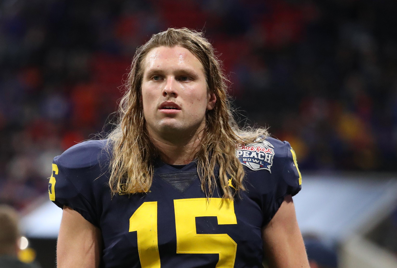 Pro Football Focus: Seleção de patriotas de Chase Winovich um dos roubos de bola no draft da NFL – WEEI