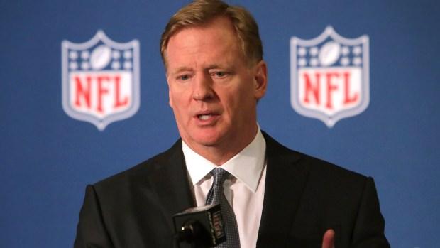 NFL aplica-se para a marca registrada Duluth Eskimos – TSN