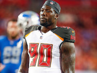 Pierre-Paul vai ter uma segunda opinião sobre o pescoço – NFL.com