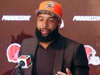 Beckham quer transformar Browns em novos Patriots – NFL.com