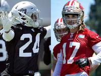 Três escolhas favoritas de Zierlein por rodada – NFL.com
