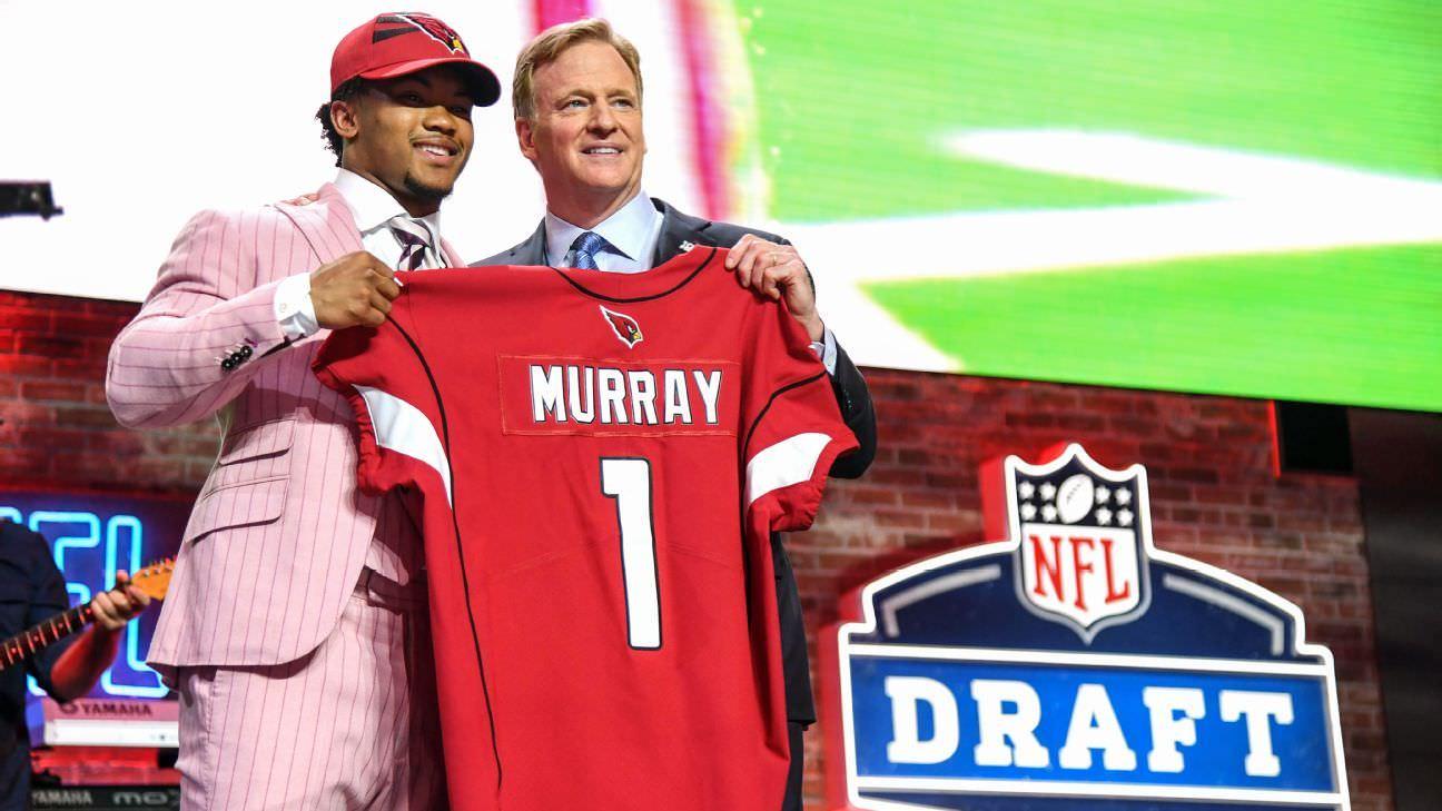 NFL draft em Nashville atrai números record