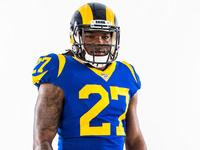 Darrell Henderson: O melhor sistema de Rams que eu poderia entra
