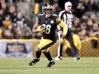Jaylen Samuels: Steelers RB duo 'poderia ser realmente assustador'