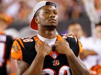 Joe Mixon tem uma cirurgia no joelho e deve perder 2-4 semanas – NFL.com