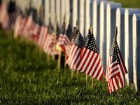 Jogadores da NFL honram soldados caídos no Memorial Day