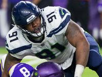 Seattle Seahawks liberando o veterano Tom Johnson – NFL.com