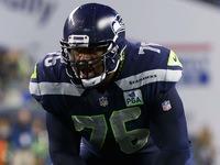 Duane Brown: O-line do Seahawks pode ser melhor na NFL