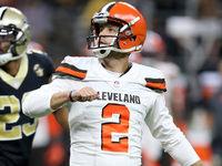 Browns agendado para trabalhar fora kickers depois de perder FGs – NFL.com