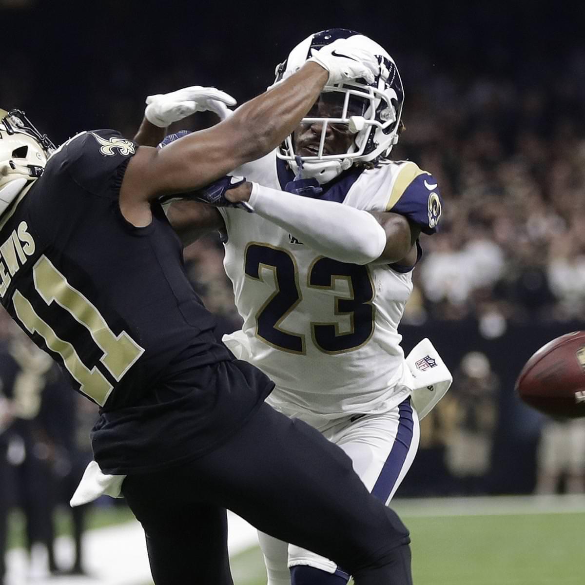 Rumores da NFL: Proprietários discutem mudanças na regra do PI Challenge aprovada em março