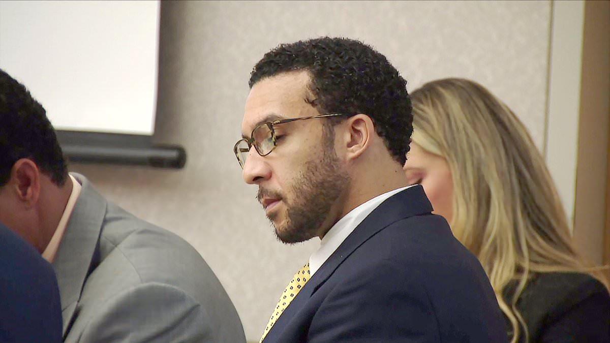 Ex-NFL jogador culpado de estupro, indecente exposição, conduta lewd – fox5sandiego.com
