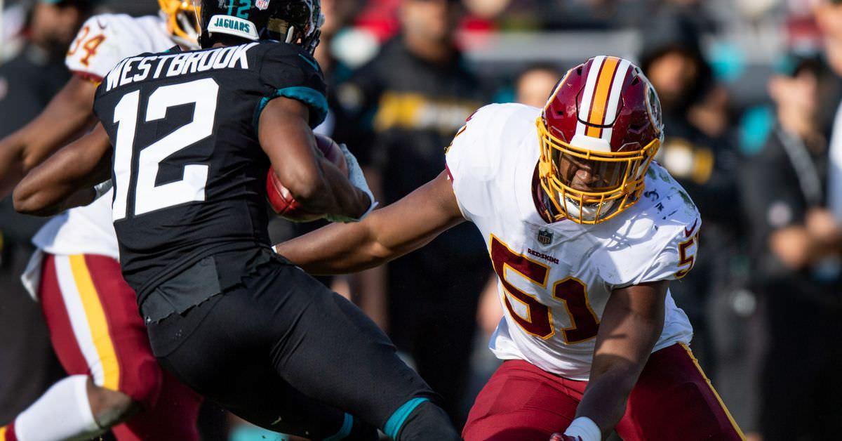Notícia de Redskins: Shaun Dion Hamilton pronto para provar-se no linebacker médio; Os Redskins precisam da WR para emergir… – Hogs Haven