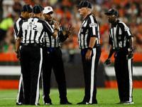 NFL finaliza replay de interferência de passes para a temporada de 2019
