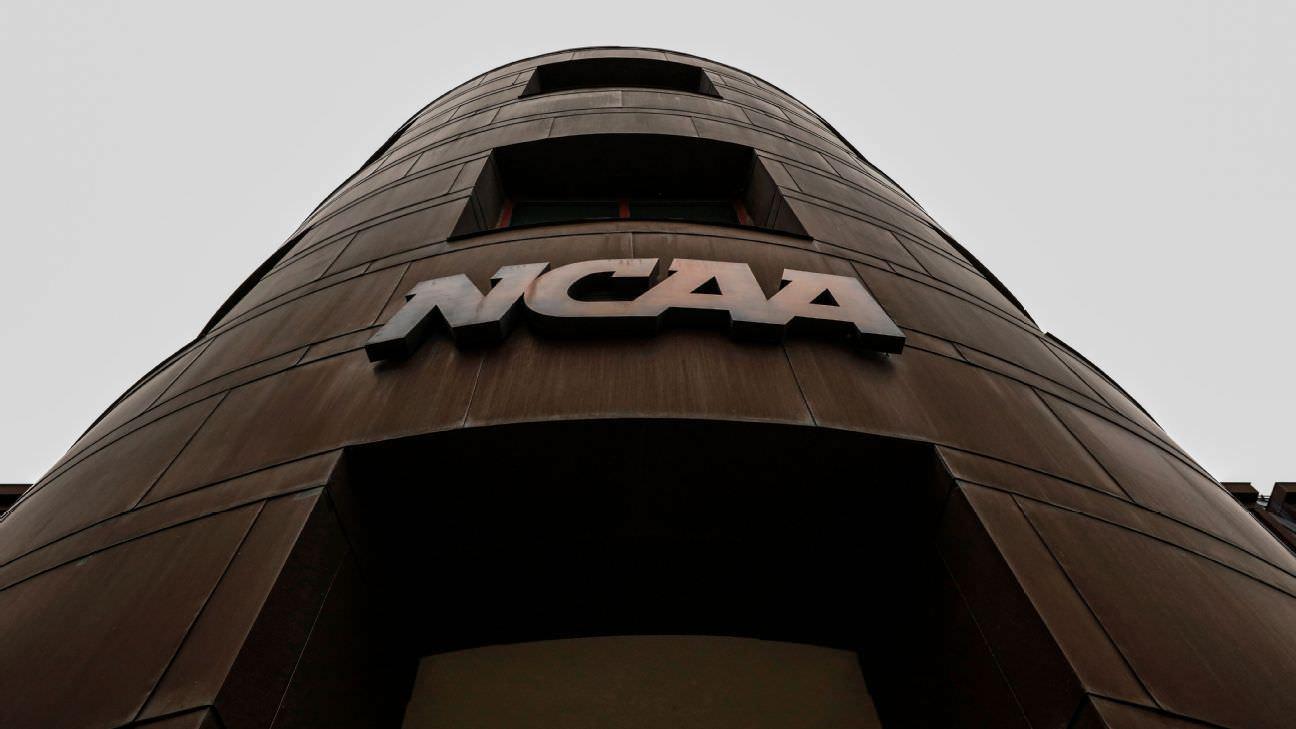 Inquérito: A influência dos treinadores da NCAA preocupa os formadores