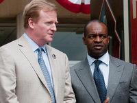 NFL, NFLPA para se encontrar de 17 a 19 de julho para negociar o novo CBA