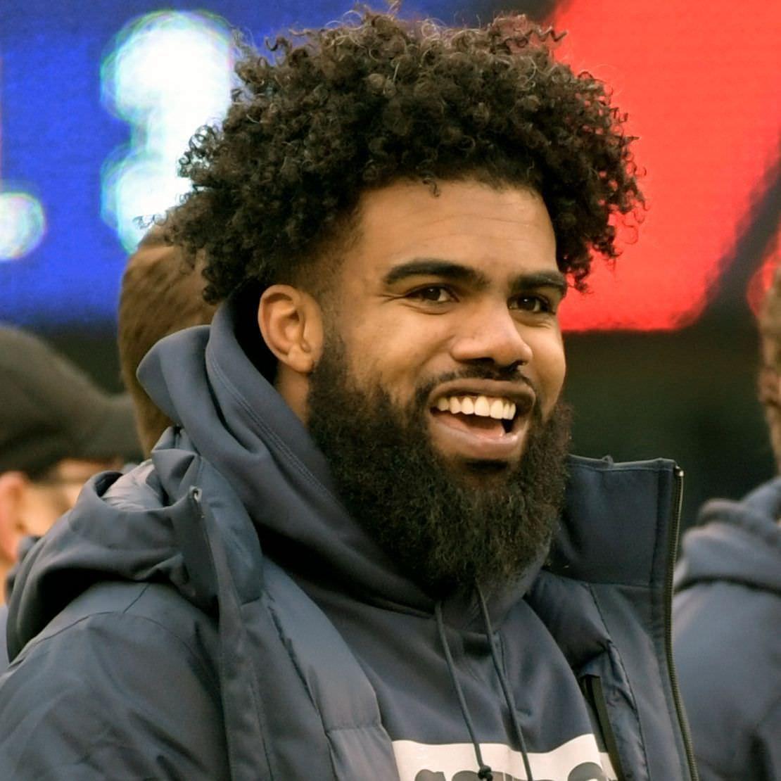 """Zeke: Precisa trabalhar mais depois de uma """"decisão ruim"""""""