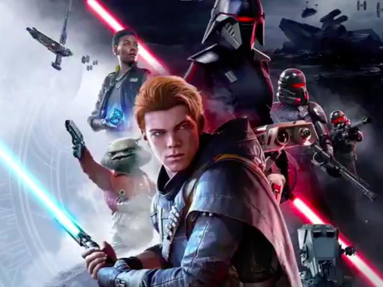 E3 2019: Como assistir a EA Play e Star Wars Jedi: Ordem Fallen revelar ao vivo – CNET