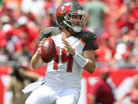 Semana 3 Fantasy Streamers: Ryan Fitzpatrick encabeça a lista – NFL.com