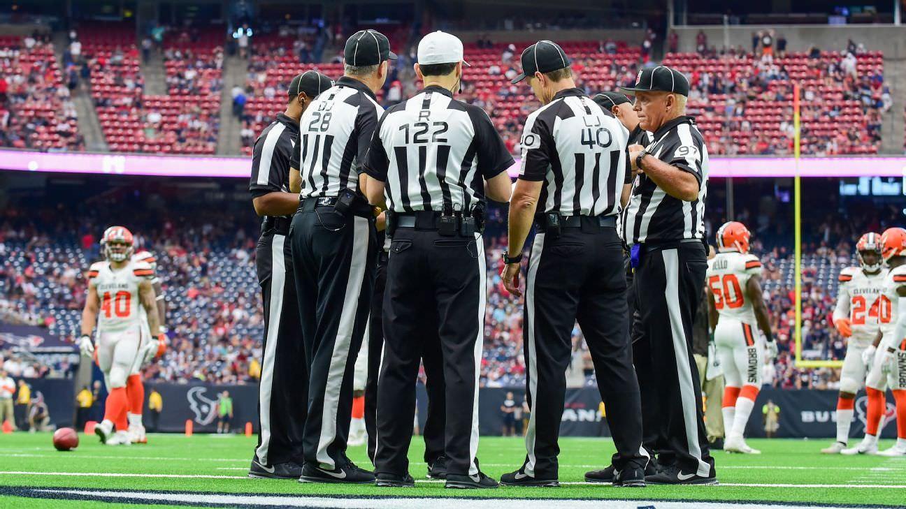 Fontes: NFL estoca programa oficial em tempo integral