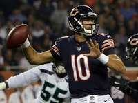 Nagy: Injusta espera que Trubisky copie Mahomes – NFL.com
