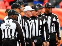 NFL suspende programa oficial em tempo integral para temporada