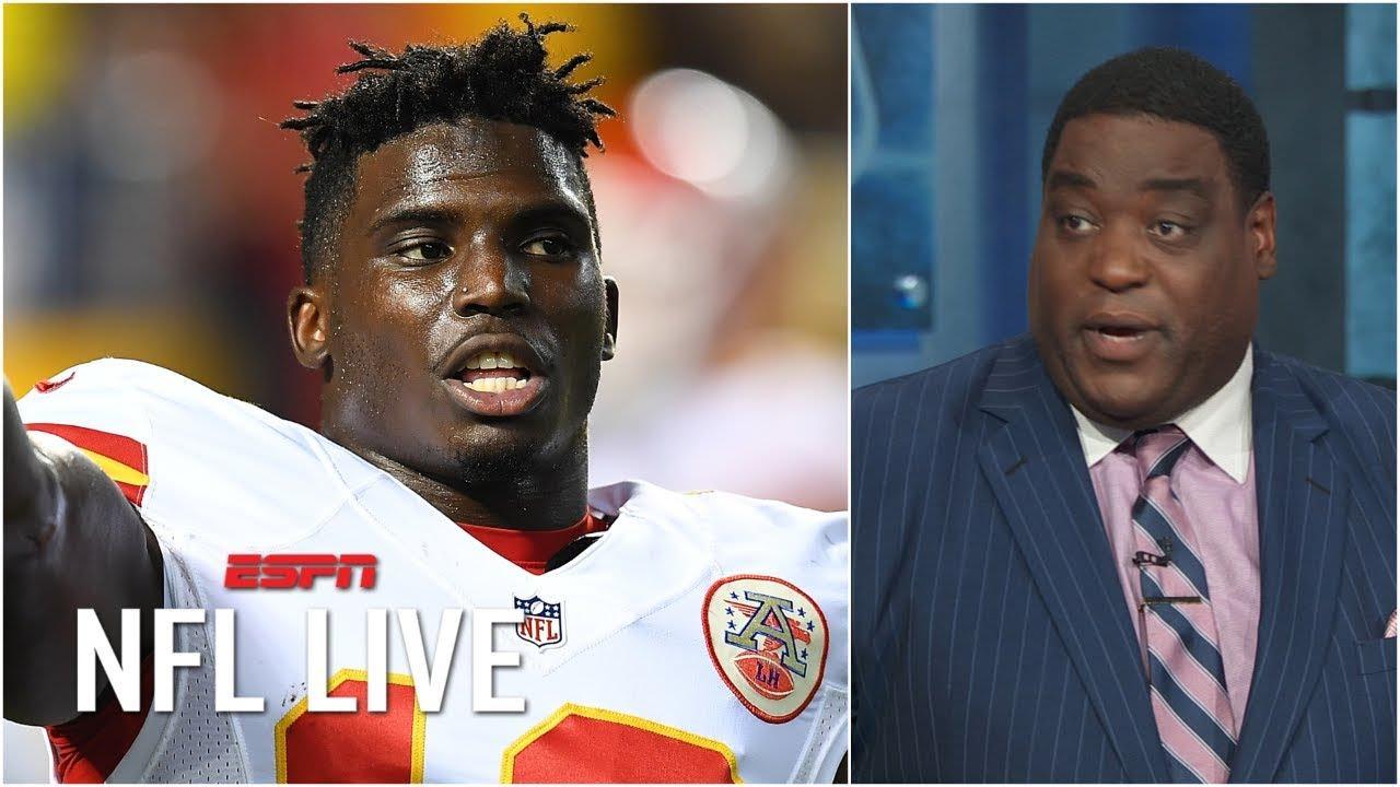 Depois de Tyreek Hill, a NFL precisa terceirizar futuras investigações – Damien Woody | NFL Live – ESPN
