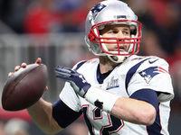 Nenhum novo acordo 'no horizonte' para Tom Brady, Patriots