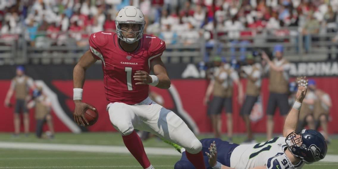 """Veja como """"Madden 20"""" classifica os melhores quarterbacks novatos deste ano"""