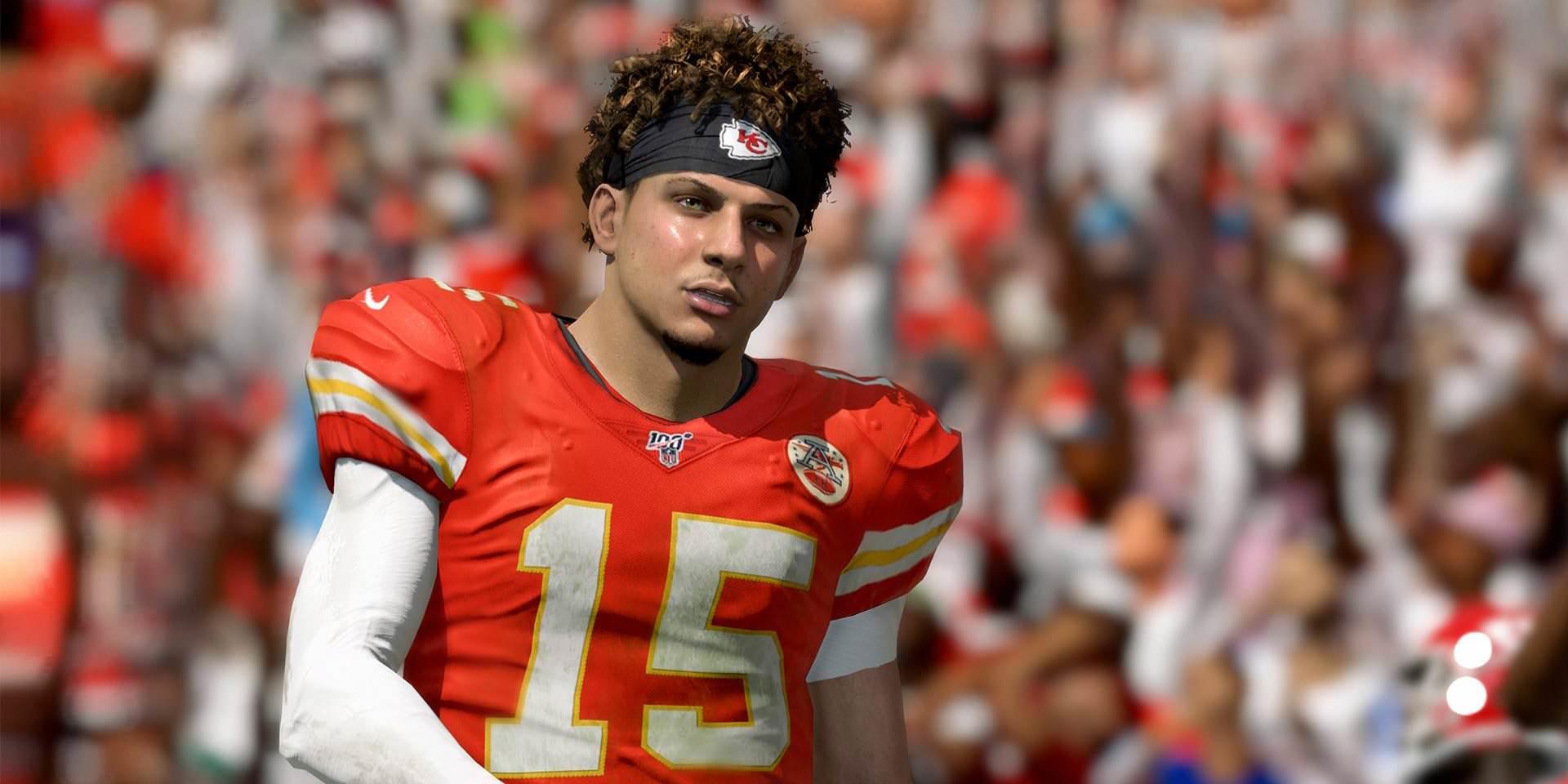"""Estes são os 32 melhores quarterbacks da NFL, de acordo com """"Madden 20"""""""