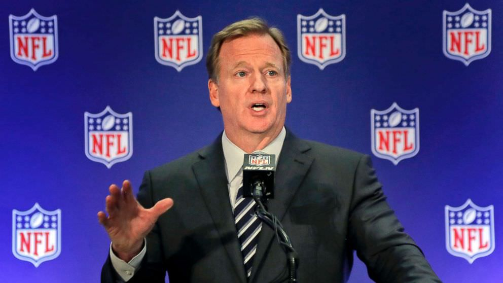 Comissário da NFL para enfrentar perguntas sob juramento em chamadas não atendidas no jogo de playoffs de 2019