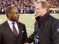 NFL e NFLPA se reúnem em Chicago para discutir CBA