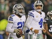 Dallas tem ofertas 'generosas' na mesa para trio – NFL.com