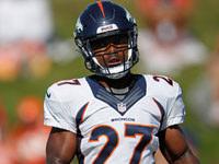 Roundup: Broncos perdem Theo Riddick por 6-8 semanas