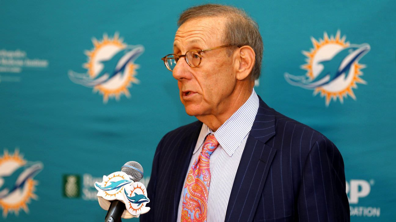 Ross sai do comitê de justiça social da NFL