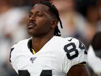Rosenhaus: A.B. tem 'múltiplos' ofertas de capacete – NFL.com