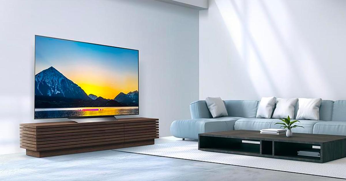 TVs inteligentes LG OLED 4K à venda: economize US $ 1.800 e ganhe um cartão-presente de US $ 300