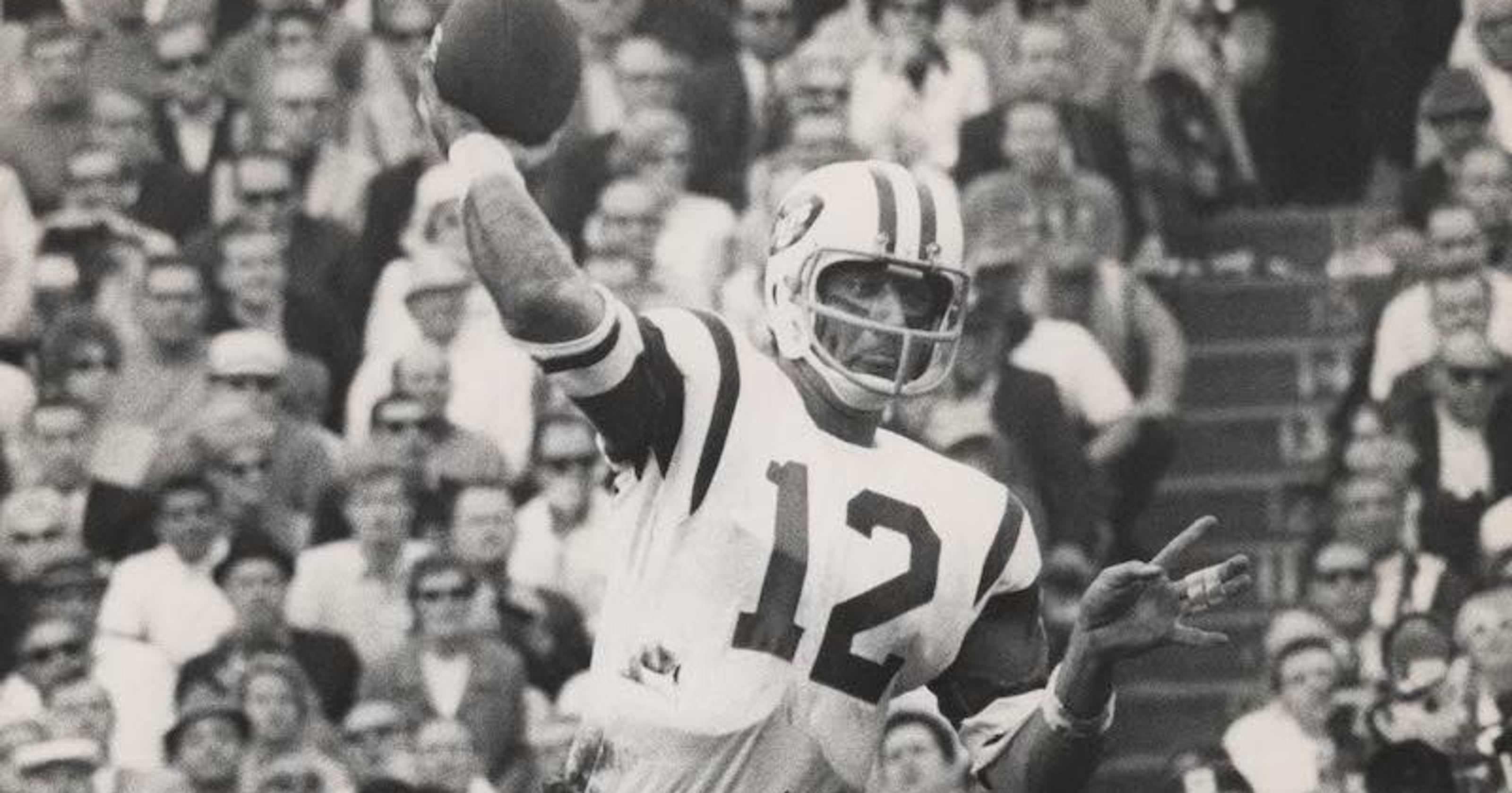 NFL 100: Melhores jogadores na história do Jets