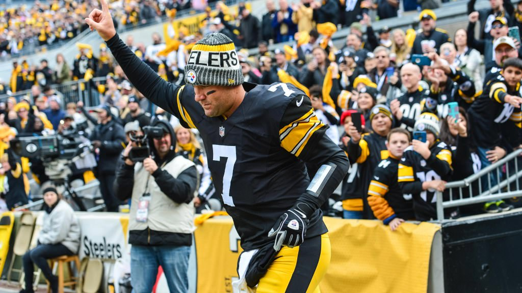 NFL 100: Melhores jogadores da história do Steelers