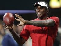 Proprietário dos Falcons: 'Muito, muito perto' do acordo de Julio Jones