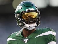 Le'Veon Bell pronto para estréia no Jets: 'Não esconda nada'