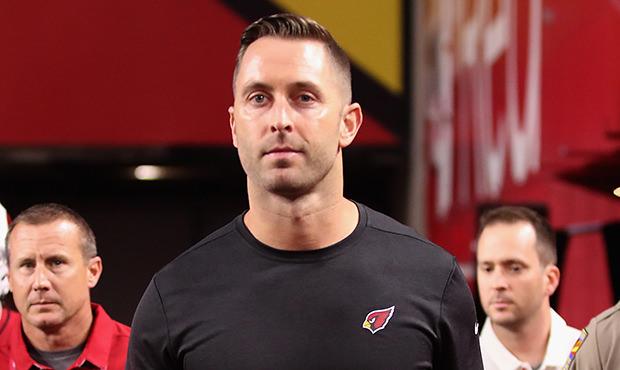 Kliff Kingsbury tem NFL circulando cardeais inteiros no calendário – Arizona Sports