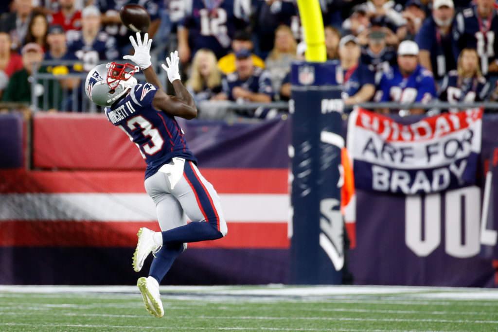 NFL Power Rankings: Caos na NFL e reviravolta na enquete da semana 2 – The Athletic