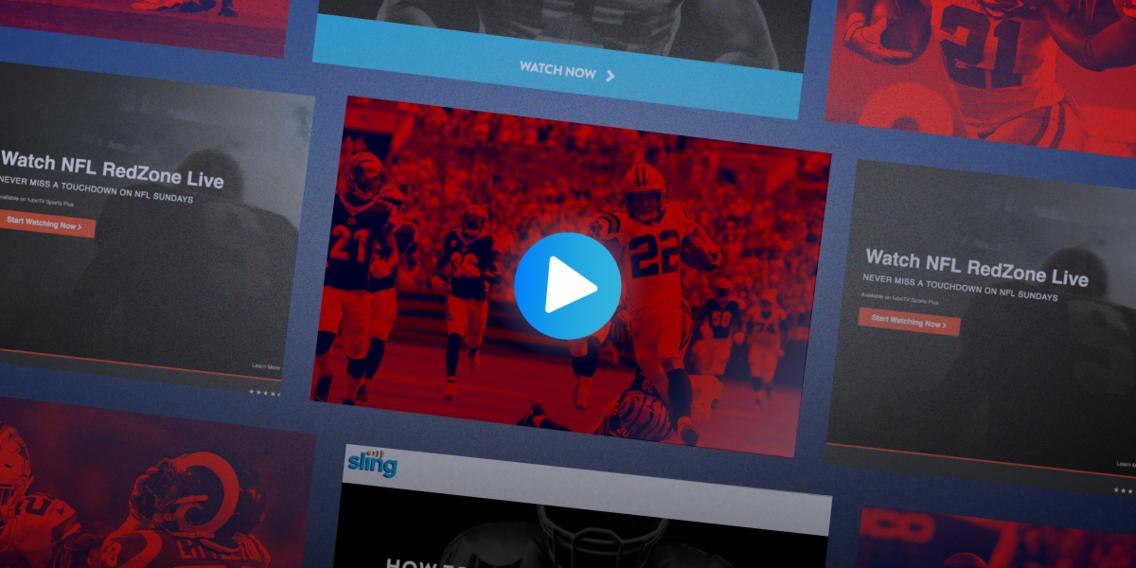 Veja como você pode transmitir todo o conteúdo da NFL que você deseja sem se inscrever para uma assinatura a cabo tradicional