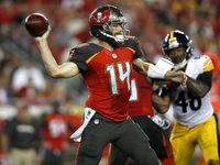 Koetter mãe na partida: é Fitzpatrick ou Winston? – NFL.com
