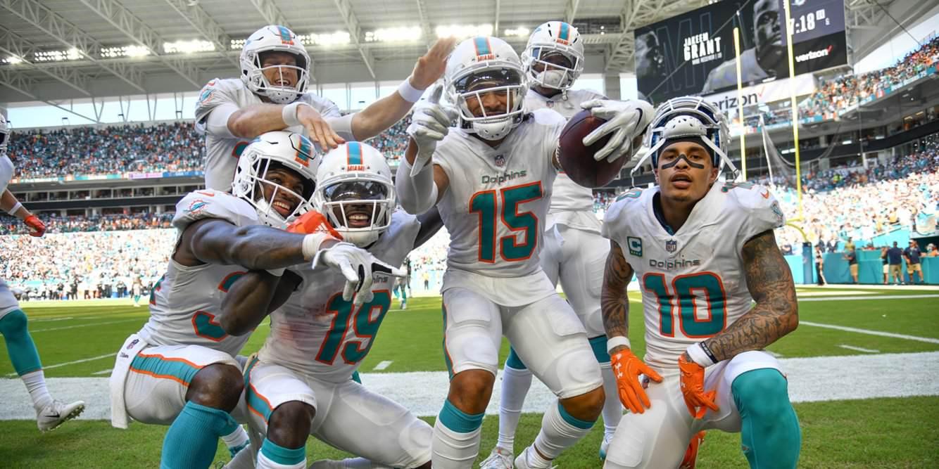 NFL POWER RANKINGS: Onde todas as 32 equipes estão indo para a semana 4