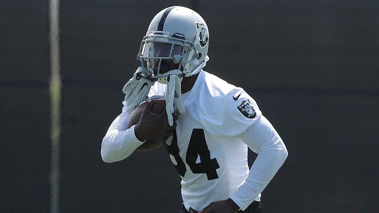 Brown: Raiders 'Brown arquiva segunda queixa contra a NFL por capacete – Sportsnet.ca